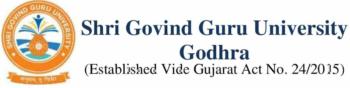 Shri Govind Guru University (SGGU) Godhra
